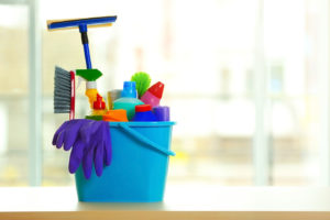 Image de Astuce pour l'entretien de la maison : en cuisine !